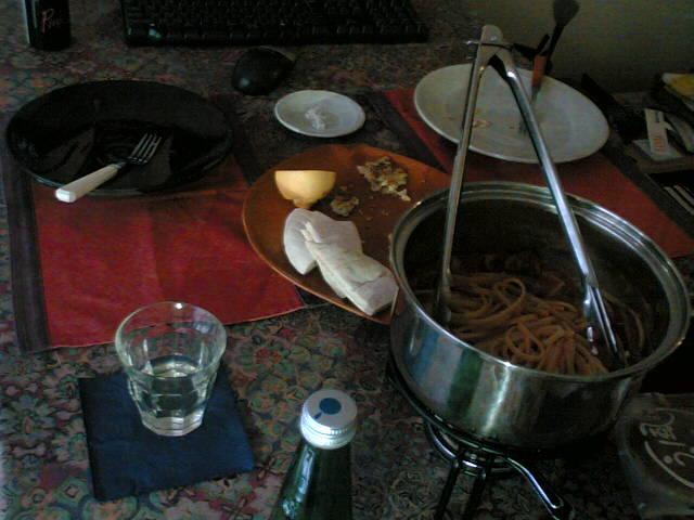 レバノン料理ぱーてぃー
